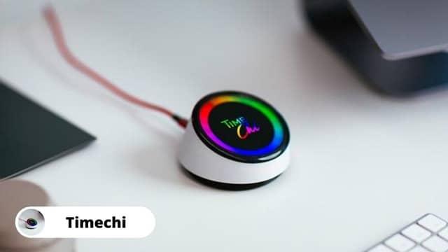 Timechi – Smart Productivity Tool