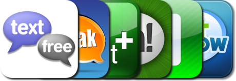 Text Messaging Apps for iPhone