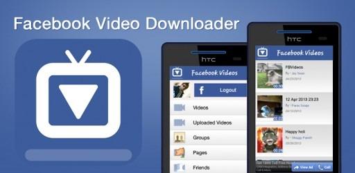 Top 4 Facebook Video Downloader for Android – Gadget Explorer