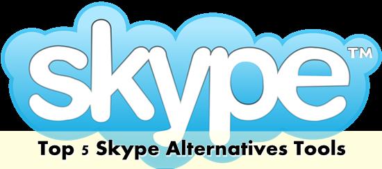 Skype alternative for business