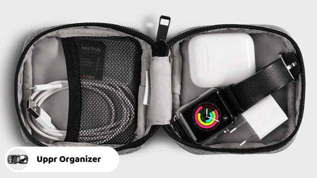 Uppr Cable Organizer Bag