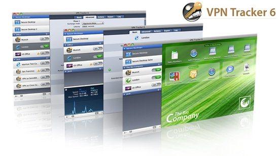 VPN Tracker 6