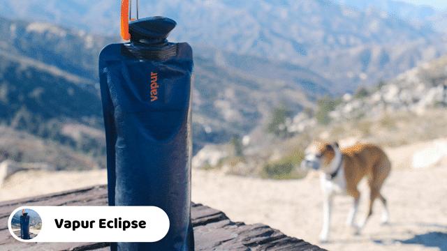 Vapur Eclipse