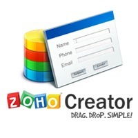 Zoho-Creator