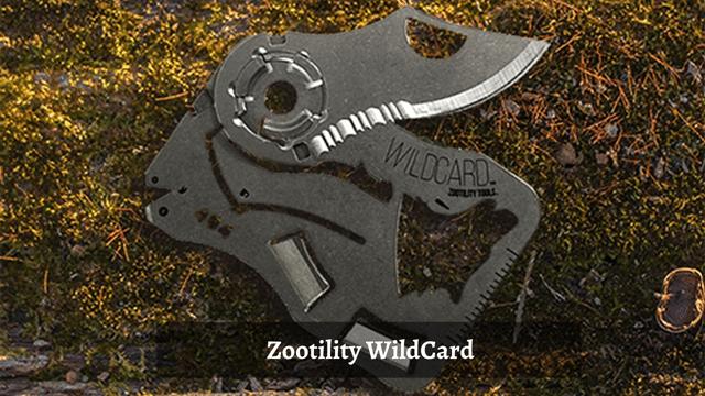 Zootility WildCard