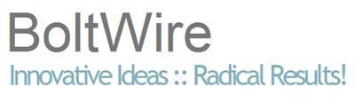boltwire web development engine