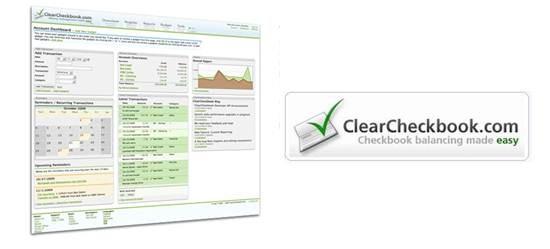 clearcheckbook 1