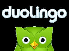 duolingo Language Learning Apps