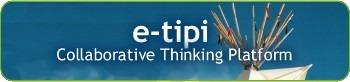 e-tipi - Collaborative Thinking Platform for organisation