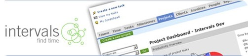 intervals Project Management Tools