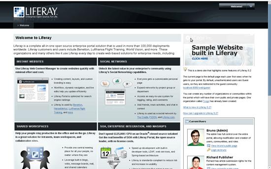 liferay-enterprise-web-platform