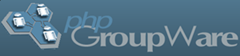 PHP Groupware