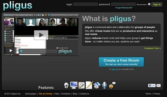 Pligus - Best Online Collaboration Tools for Teamwork