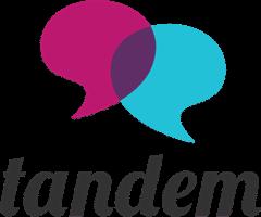 Tandem Language Learning App