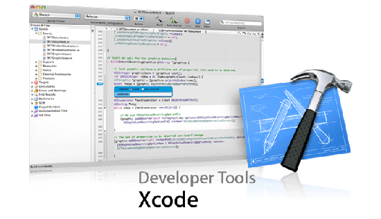 xcode - IDE for creating great iOS and Mac OS X applications
